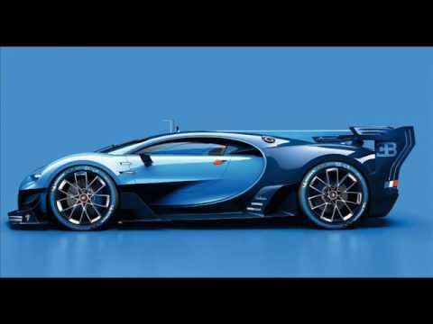 Bugatti Youtube