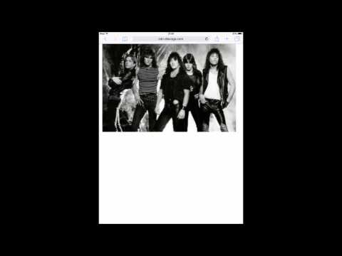 Ruffians - Ruffians EP - 1984
