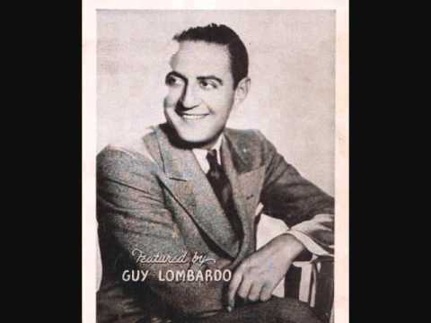 fila shoes youtube guy lombardo and his royal canadians guy