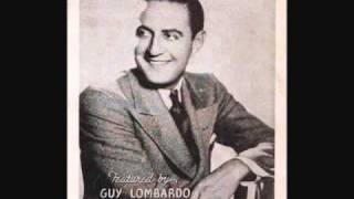 Guy Lombardo and His Royal Canadians - So Rare (1937)