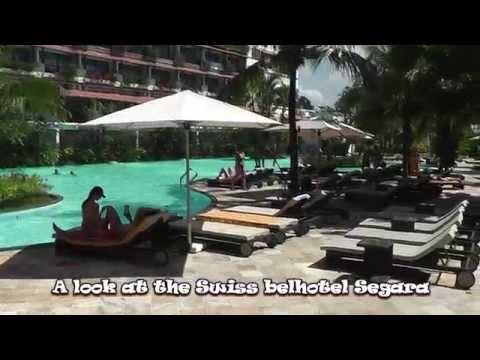 Bali Rediscovered, Beautiful Nusa Dua!  HD.