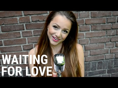 Avicii - Waiting For Love (Official Cover Emma Heesters)