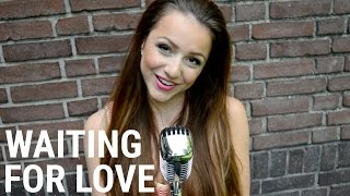 Avicii - Waiting For Love (Official Cover Emma Heesters) thumbnail