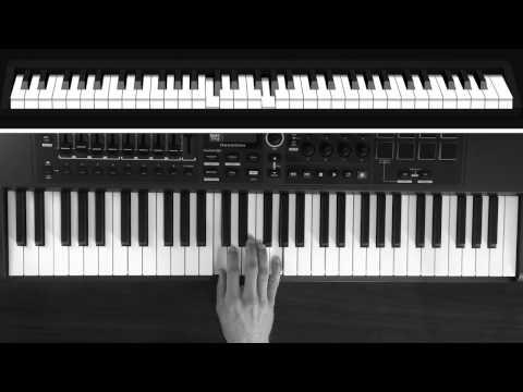 Wake Keyboard Chords By Hillsong Young Free Worship Chords