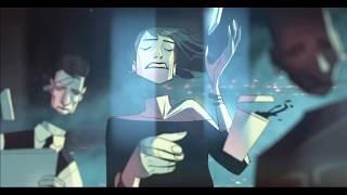 IN SHADOW  A Modern Odyssey Анимационный фильм
