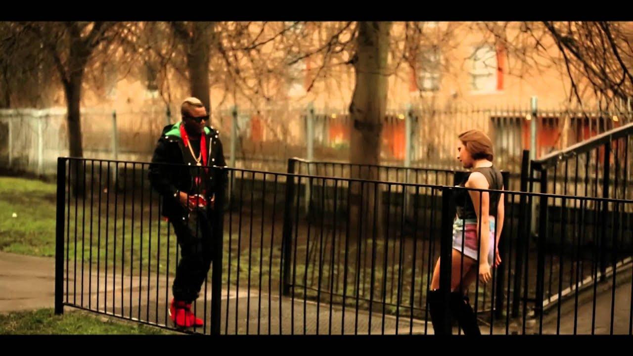 Download Oritsefemi - Redi Dance [Official Video]
