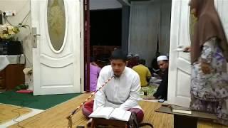 Download Talaqqi Qari Abdullah Fahmi bersama Ustaz Yahya - Bayyati, Hijaz, Jiharkah, Rast - 2-2-18