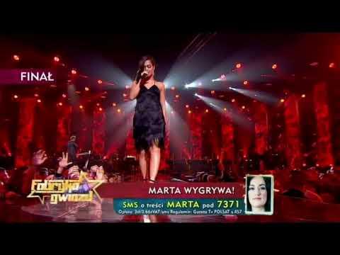 """Marta Maćkowska & Adam Sztaba Orchestra - """"Na kolana"""""""