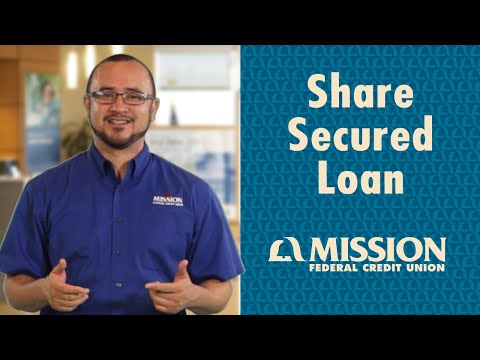 share-secured-loan---mission-fed-in-a-minute