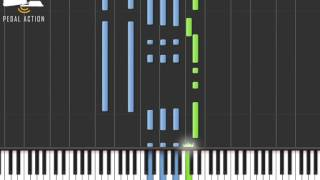 Crazy In Love Beyonce Play Smooth Piano Waterfall