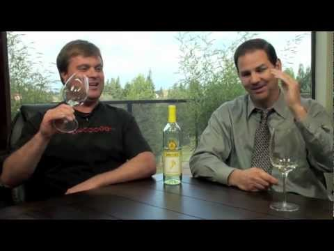 Barefoot Pinot Grigio NV - Two Thumbs Up Wine