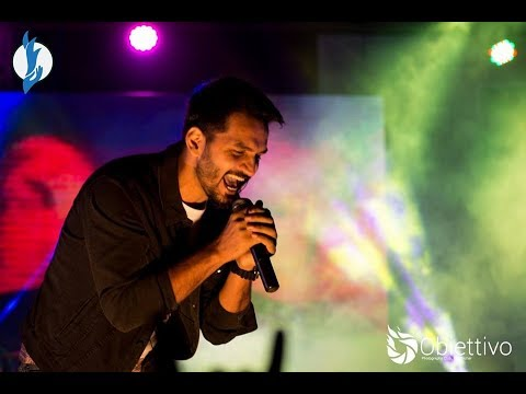 Emptiness (Tune Mere Jaana) - Gajendra Verma Live at Incandescence'18, NIT Silchar