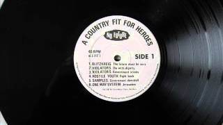 A Country Fit For Heroes - Various - Side 2 [Full Album]