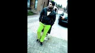 MarvinBoy ft. Suljo Boy & Djemo-Style (Isi but caja) 2013.2014 R&B