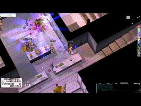 iRO chaos renewal 3/27/2013 step aside guild