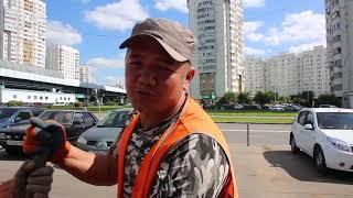 Россияда Қурувчилар куни нишонланмоқда
