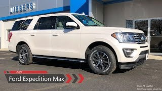 Check out the new 2019 ford expedition max xlt 4x4more detailshttps://goo.gl/cxh6slmusic from http://www.purple-planet.com