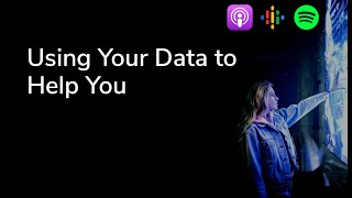 Using Your Data to Help You | The Cybrary Podcast Ep. 56