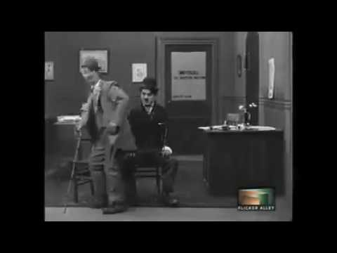 Ben Turpin And charlie Chaplin waiting for job interview  Likes and Share: Charlie Chaplin Fans ...