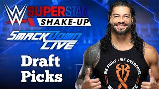 WWE Superstars Shake Up 2019 Results Smackdown live / SmackDown Highlights 16 April 2019 / #wwe