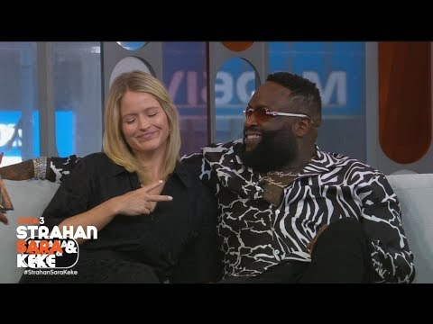 Young Scholar - Rick Ross Opens Up About His Health