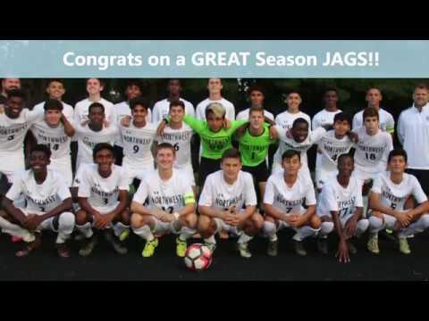 NW JAGS Varsity Soccer Season Highlights: All GOALS