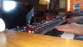Deadmau5 Fn Pig On The Prophet12 In 4k