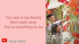 VERIVERY-My Beauty Extraordinary you OST Part 2 Easy Lyrics