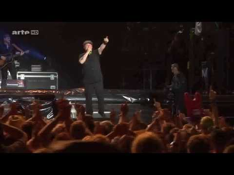Dropkick Murphys - Sandlot & You'll Never Walk Alone (Live at Hurricane Festival 2016)