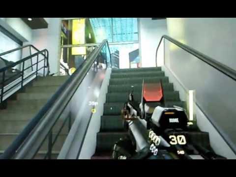 Тормозит Call of Duty Advanced Warfare