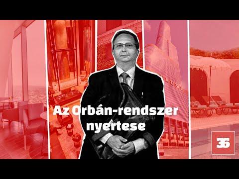 Antall Péter, az Orbán-rendszer nyertese