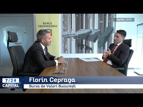 7/24 Capital | Interviu cu Omer Tetik, CEO Banca Transilvania: Vrem să fim cea mai bună bancă