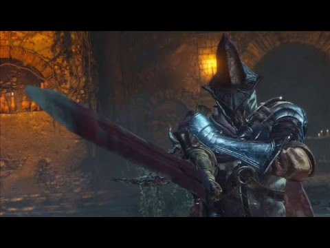 Dark souls 3 ost abyss watchers second phase extended - Watchers dark souls 3 ...