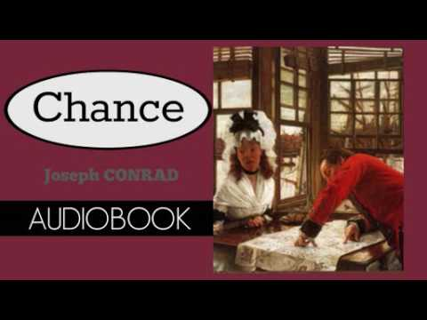 Chance by Joseph Conrad - Audiobook ( Part 1/3 )