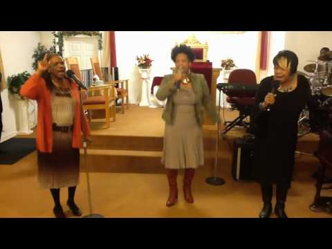 O Magnify The Lord - Sung By GLT Praise Team