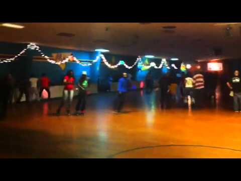 Haygood skating center hours