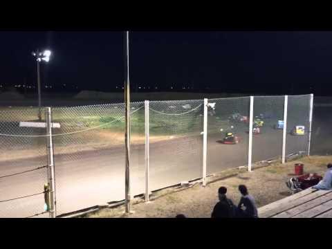 I-76 Speedway Pro Dwarf Main