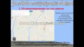 GPS/ГЛОНАСС мониторинг транспорта(, 2015-09-17T15:06:51.000Z)