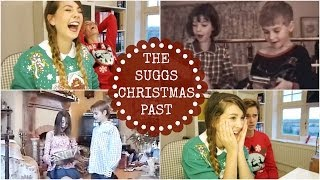 The Suggs Christmas Past | Zoella thumbnail
