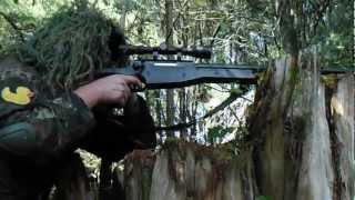 Nelson Airsoft Corps: Apr 6 Moutere