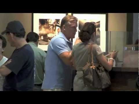 Dolph Lundgren talk about Sylvester Stallone son Sage Stallone