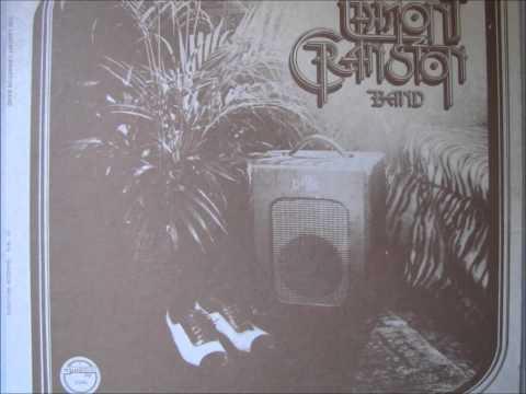 The Lamont Cranston Band - Soul Flight