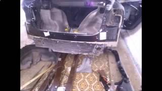 Отремонтировать машину _  в гараже(Видео о спорте, автомобилях, дорогах, приключених., 2014-06-04T02:41:40.000Z)