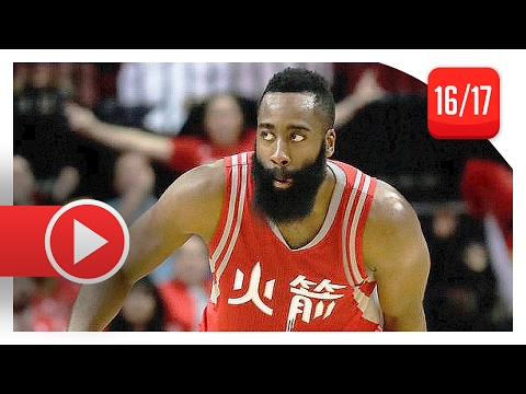 james-harden-full-highlights-vs-hawks-(2017.02.02)---41-pts,-8-ast,-8-reb