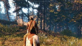 Native American Open World Game - This Land Is My Land Gameplay (2019)