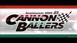 "Life Is A Game ft.DD""ナカタ""Metal -  RoughSketch  (高音質)【beatmania IIDX 25 CANNON BALLERS】"