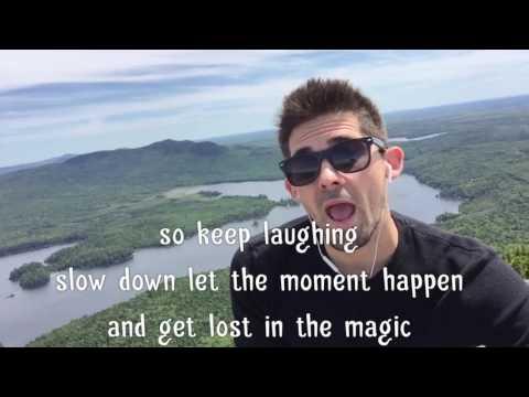 Casey Derhak - Pretty Life (Lyric Music Video)