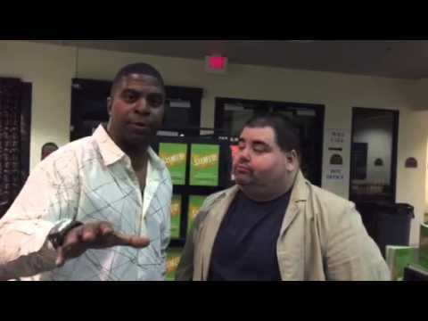 Nickelodeon's Phil Moore and Michael Bower: Auburndale City Con