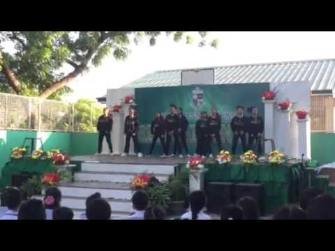 Queen Maiestas Presentation (Recognition Day Queen Anne School of Sta. Rosa March 19, 2016)