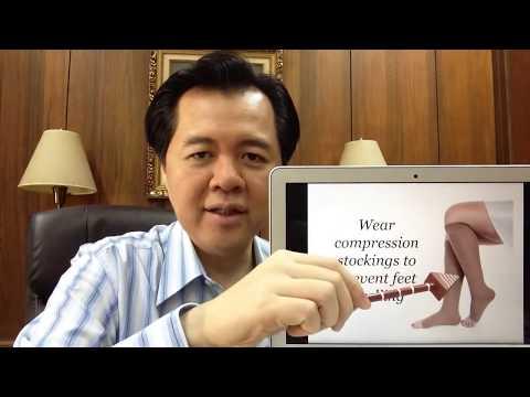 May Manas: Sakit Ba Sa Puso O Kidney? – ni Dr Willie Ong #172
